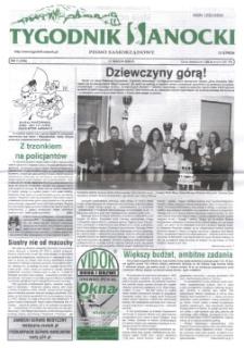 Tygodnik Sanocki, 2006, nr 11