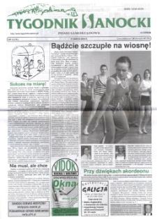 Tygodnik Sanocki, 2006, nr 1