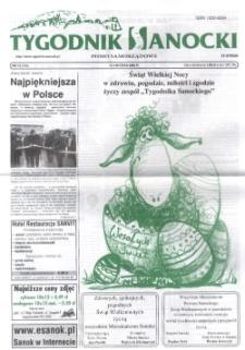 Tygodnik Sanocki, 2006, nr 15