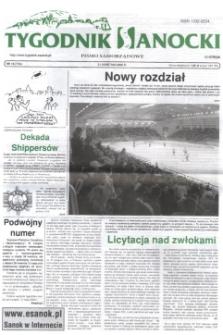 Tygodnik Sanocki, 2006, nr 16