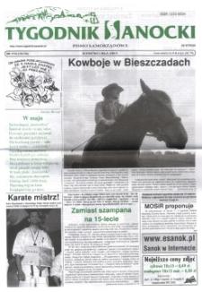 Tygodnik Sanocki, 2006, nr 17-18