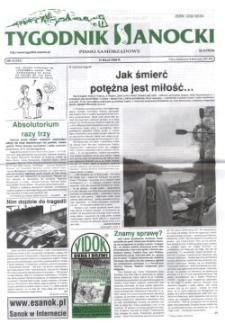 Tygodnik Sanocki, 2006, nr 19