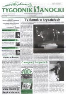 Tygodnik Sanocki, 2006, nr 21