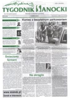 Tygodnik Sanocki, 2006, nr 22