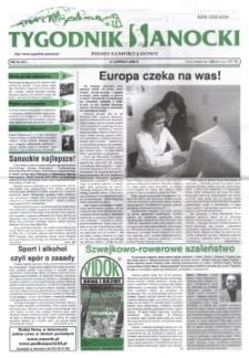 Tygodnik Sanocki, 2006, nr 23