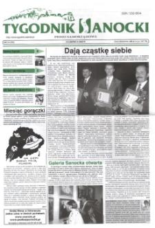 Tygodnik Sanocki, 2006, nr 24