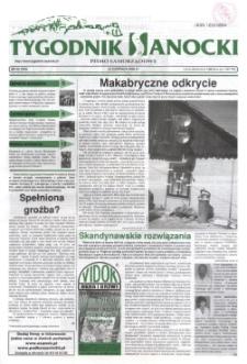 Tygodnik Sanocki, 2006, nr 25