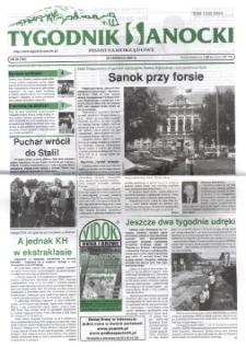Tygodnik Sanocki, 2006, nr 26