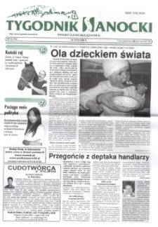 Tygodnik Sanocki, 2006, nr 28