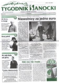 Tygodnik Sanocki, 2006, nr 29
