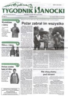 Tygodnik Sanocki, 2006, nr 33