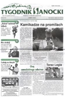 Tygodnik Sanocki, 2006, nr 34