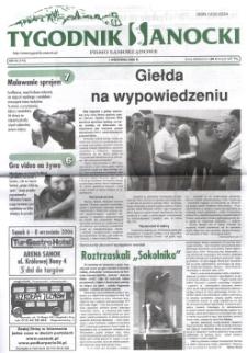 Tygodnik Sanocki, 2006, nr 35