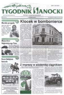 Tygodnik Sanocki, 2006, nr 36