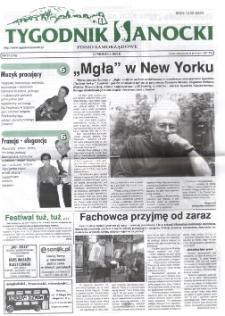 Tygodnik Sanocki, 2006, nr 37