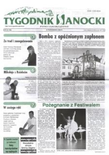 Tygodnik Sanocki, 2006, nr 42