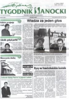 Tygodnik Sanocki, 2006, nr 48