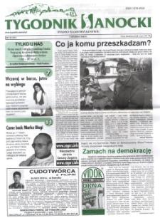 Tygodnik Sanocki, 2006, nr 49