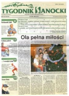 Tygodnik Sanocki, 2006, nr 51-52