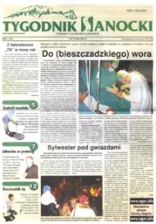 Tygodnik Sanocki, 2007, nr 1