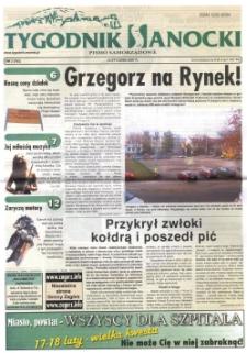 Tygodnik Sanocki, 2007, nr 2