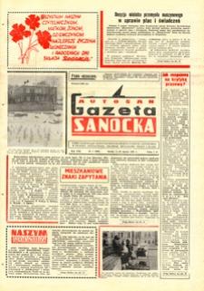 "Gazeta Sanocka ""Autosan"", 1981, nr 7-9"