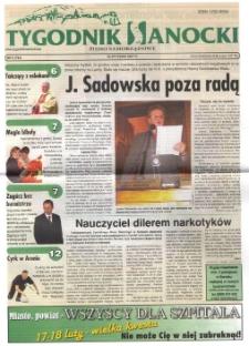 Tygodnik Sanocki, 2007, nr 4