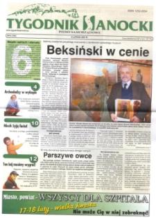 Tygodnik Sanocki, 2007, nr 6