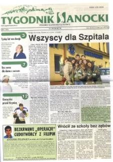 Tygodnik Sanocki, 2007, nr 7