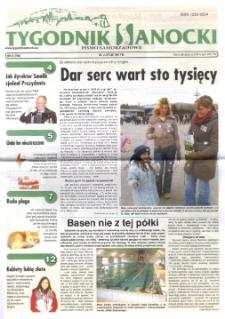 Tygodnik Sanocki, 2007, nr 8