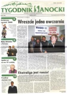 Tygodnik Sanocki, 2007, nr 9