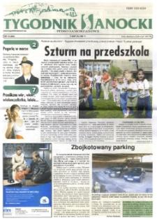 Tygodnik Sanocki, 2007, nr 10