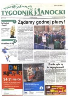Tygodnik Sanocki, 2007, nr 12