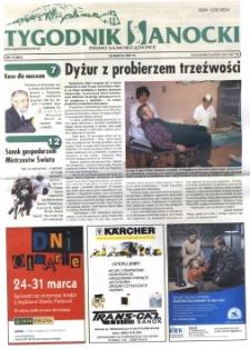 Tygodnik Sanocki, 2007, nr 13