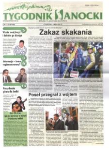 Tygodnik Sanocki, 2007, nr 17-18