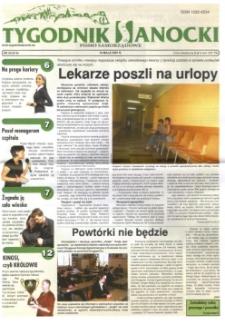Tygodnik Sanocki, 2007, nr 20