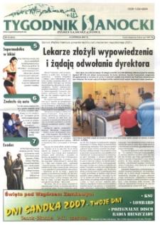 Tygodnik Sanocki, 2007, nr 23