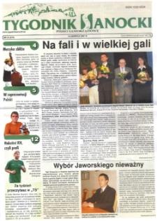 Tygodnik Sanocki, 2007, nr 24