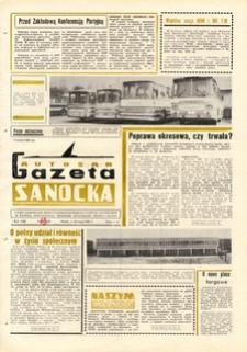 "Gazeta Sanocka ""Autosan"", 1981, nr 13"