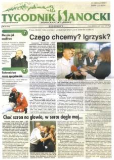 Tygodnik Sanocki, 2007, nr 25