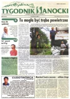 Tygodnik Sanocki, 2007, nr 26