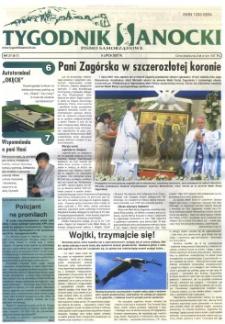 Tygodnik Sanocki, 2007, nr 27