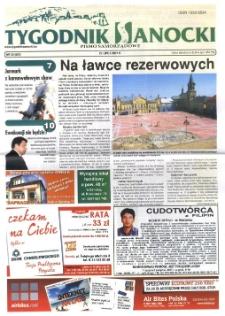 Tygodnik Sanocki, 2007, nr 30