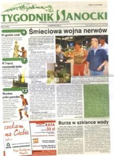 Tygodnik Sanocki, 2007, nr 32