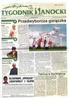 Tygodnik Sanocki, 2007, nr 37