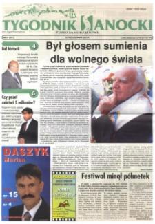 Tygodnik Sanocki, 2007, nr 41