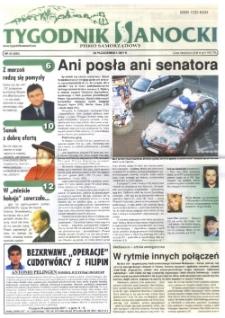 Tygodnik Sanocki, 2007, nr 43