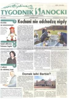 Tygodnik Sanocki, 2007, nr 44