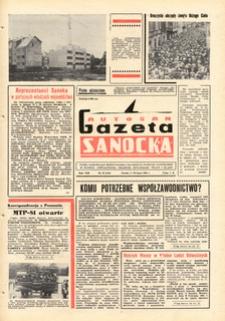 "Gazeta Sanocka ""Autosan"", 1981, nr 19-21"