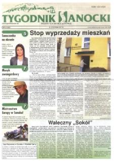 Tygodnik Sanocki, 2007, nr 45